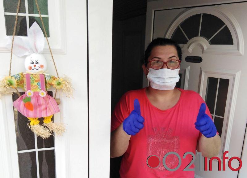 Kako izgleda život u Prilepu za vreme koronavirusa: Za 021 info priča Nadica Surladžioska