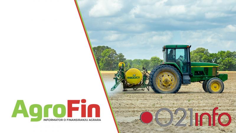 Pokrajina za savetodavne i prognozno-izveštajne poslove u poljoprivredi izdvojila 179 miliona dinara